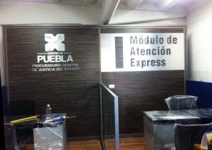 Módulo de Atencion Express