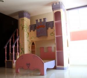 Dormitorio Pedralbes