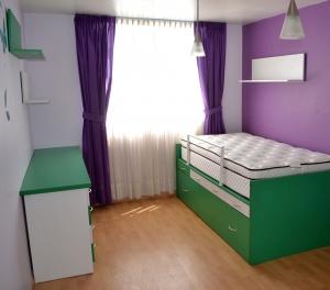 Dormitorio Molins
