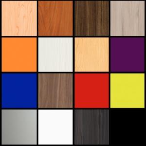 Galería: Carta de Colores