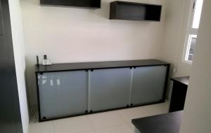 Mueble organizador Nalec