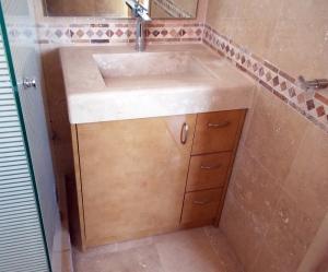 Mueble Lavabo Queralt