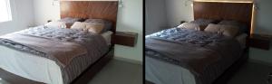Dormitorio Duo