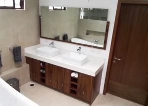 Mueble Lavabo Barcino