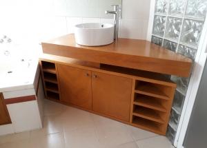 Mueble Lavabo Aneto
