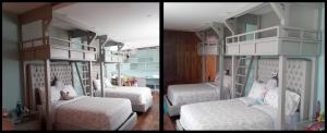 Galería: Dormitorios