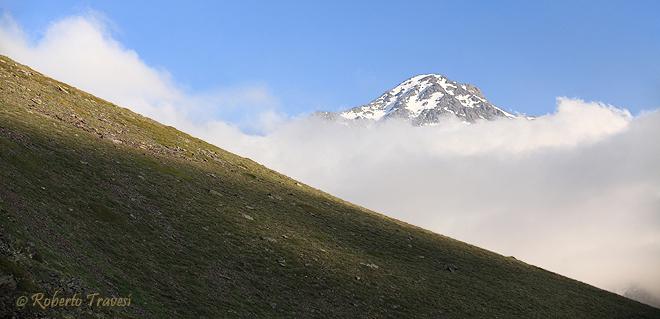 Alcazaba (3.371 m)