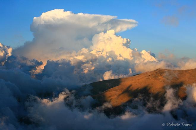 Tajos Negros del Calvario (2.983 m)