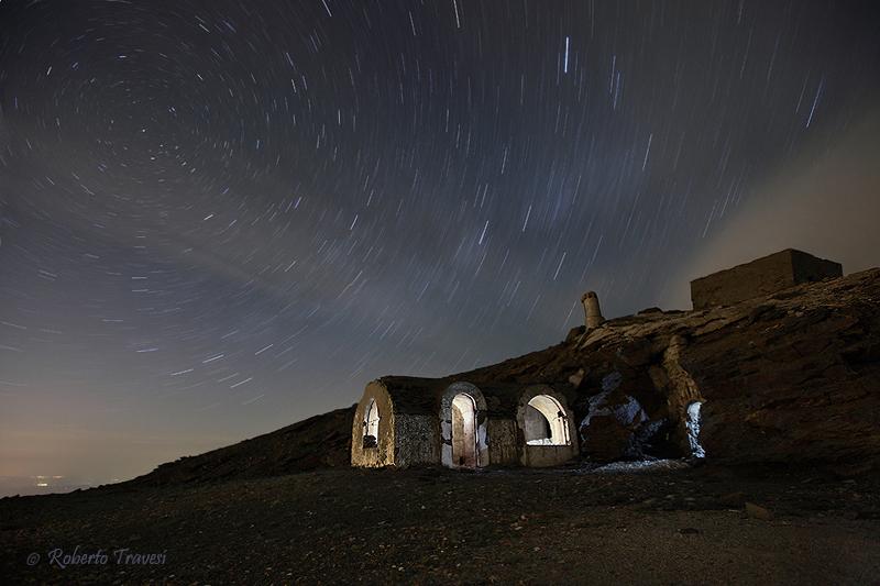 Refugio de Elorrieta, 3.160 m (I)