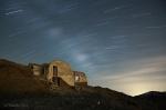 Refugio de Elorrieta, 3.160 m (y II)