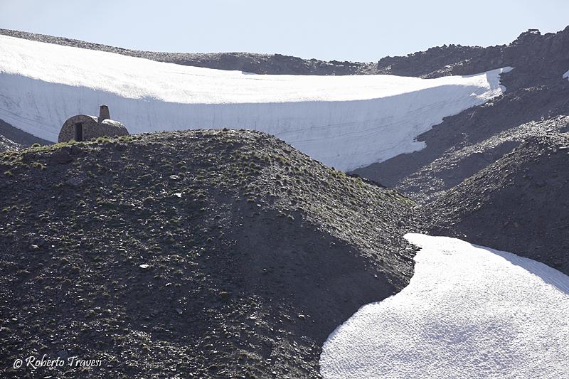 Refugio del Caballo (2.820 m)