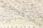 Provincia de N. Padre S. Francisco de Granada (detalle)