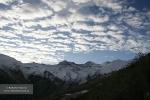 Nortes de Sierra Nevada (II)