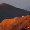 Primeros rayos sobre el Elorrieta