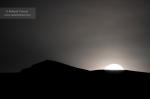 Salida lunar por el Caballo (3.005 m)