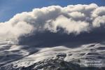 Nubes en los tresmiles