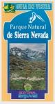 Guía de visita. Parque Natural de Sierra Nevada.
