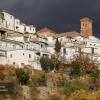 Día de tormenta en Mairena