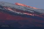 Primeros rayos en la Sierra