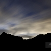 Noche en la Baja Montaña