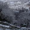Pampaneira en invierno
